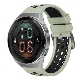 Умные часы Huawei Watch GT 2e Green 46mm