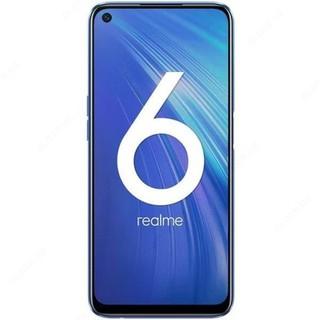 Смартфон Realme 6 4/128GB Comet Blue