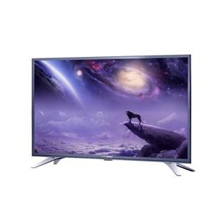 Телевизор SHIVAKI 43H1401 Серебрянный