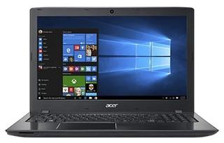 Ноутбук Acer Aspire E15 E5-576G-78AF (NX.GVBER.006)
