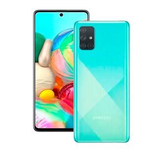 Смартфон Samsung A71 (SM-A715)