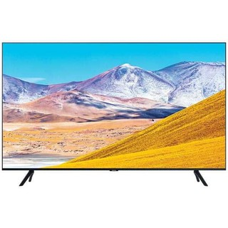 Телевизор Samsung UE55TU8000