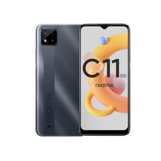 Смартфон Realme RMX3231 С11 2021 (2+32) -Цвет-Серый