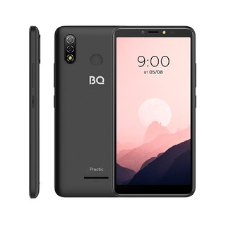BQ 6030G Practic Black