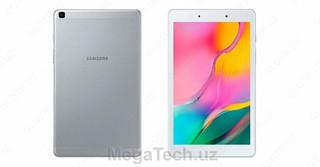 Планшет Samsung Galaxy Tab A 8.0 SM-T295 32GB (черный серебряный)
