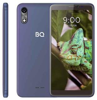 BQ-5518G JEANS 1/16GB синий