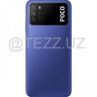 Смартфоны Xiaomi Pocophone M3 EU 4/64GB Blue
