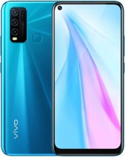 Смартфон vivo Y30 4/64GB Blue