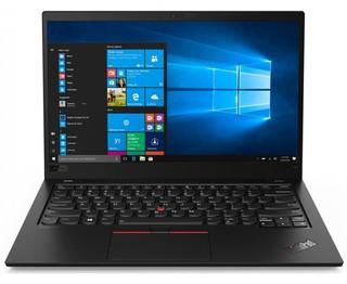 Ноутбук Lenovo ThinkPad X1 CARBON 7TH GEN (20QD003ERT)