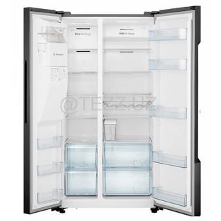 Холодильник SHIVAKI SHIV-RF535 SB