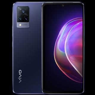 Смартфон vivo V21 8/128GB Dark Blue