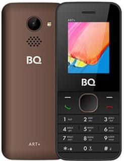 BQ-Mobile BQ-1806 Art+ (коричневый)