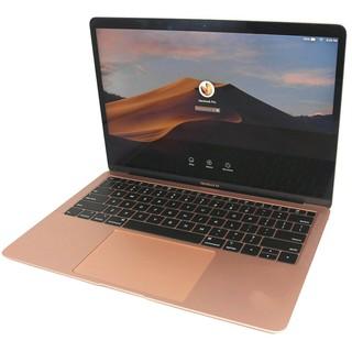MacBook Air 8GB 128GB SSD 2019 (Gold)