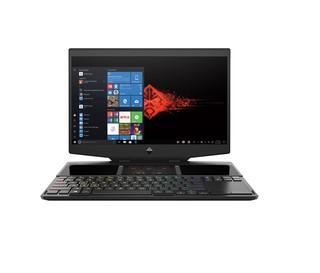 """Игровой ноутбук HP Omen X 2S 15-dg0001ur (9-9880H/ DDR4 32 GB/ SSD 1TB/ 15.6 8GB RTX 2080) (Black) 6WS50EA 15.6"""" l GE"""