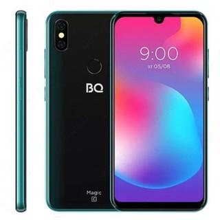 Смартфон BQ 5730L Magic C Deep Blue