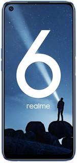 Смартфон Realme RMX2001 6 4/128 Blue