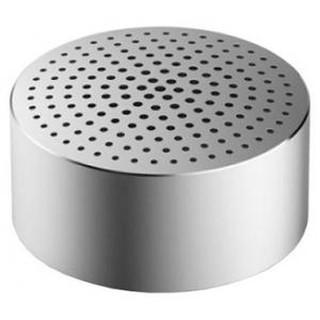 Беспроводная акустика Xiaomi Mi Bluetooth Speaker Mini (серебристый)