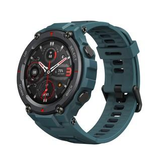 Умные часы Amazfit T-Rex Pro Steel Blue
