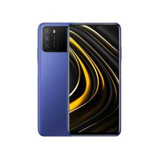 Смартфон Xiaomi POCO M3 64gb blue