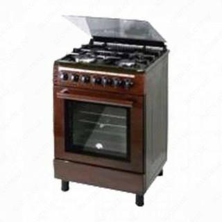 Газовая Плита Ferre DM60-5PT (коричневая)