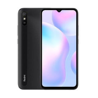 Смартфон Xiaomi Redmi 9A 2/32GB black