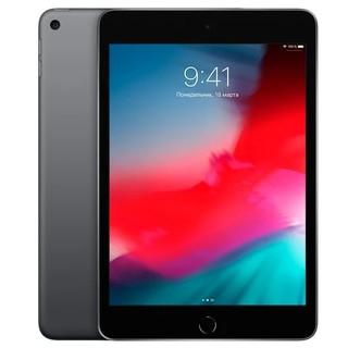 Apple iPad mini 5 WI-FI 64GB, GREY