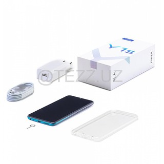 Смартфоны Vivo Y1s 2/32GB Blue