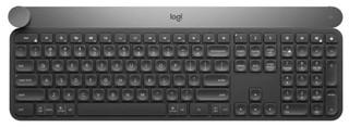 Клавиатура Logitech Craft Advanced Grey