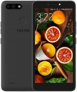 Смартфон Tecno Mobile POP 2F 3G version 1/16GB Midnight Black