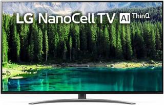 Телевизор NanoCell LG 55SM8600 NANOCELL SMART