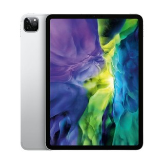 Планшет Apple iPad Pro 11 (2020) 1TB Wi-Fi Silver
