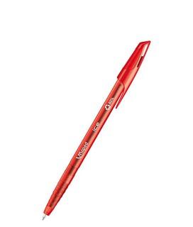 Ручка шариковая Ice Maped красная