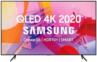 """Телевизор Samsung QE43Q60TAU QLED Smart TV 43"""""""