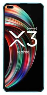 Смартфон Realme RMX2086 X3 8/128GB Blue