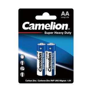 Батарея Camelion HEAVY DUTY 2B AA
