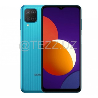 Смартфоны Samsung M12 (M127) 3/32GB Green