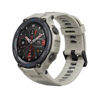 Умные часы Amazfit T-Rex Pro Desert Grey