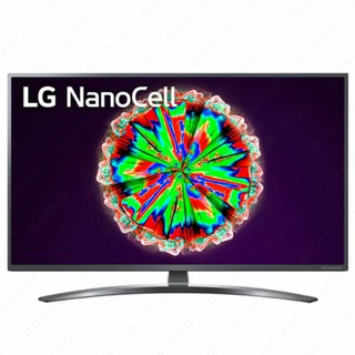 Телевизор LG 75-дюймовый 75NANO796 4K UHD Smart TV