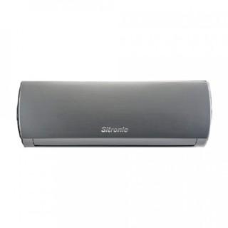 Кондиционер Sitronic LOW ENERGY SILVER LUX 12 (145V-265V) Wi-Fi