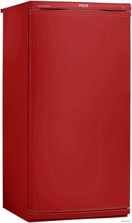 Однокамерный холодильник POZIS Свияга 404-1 (красный) (69801)