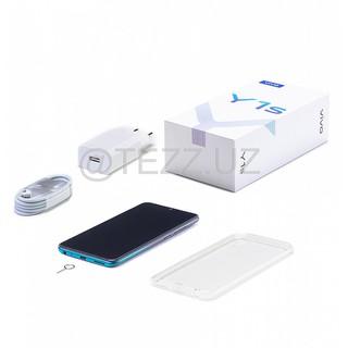 Смартфоны Vivo Y1s 2/32GB Black
