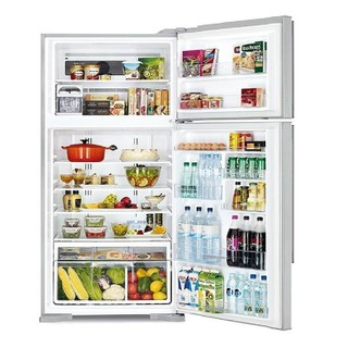 Холодильник Верхняя морозилка No Frost Hitachi R-V910PUC1KX INX