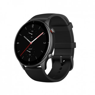 Смарт часы Xiaomi Amazfit GTR 2e Black, Green