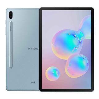 Samsung Galaxy Tab S6 10.5 4G Blue
