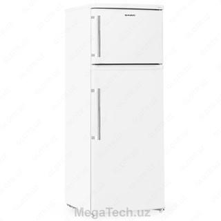 Холодильник Shivaki HD 276 FN (белый серый cтальной)
