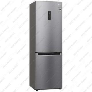 Холодильник LG DoorCooling+ GC-B459SMUM