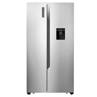 Холодильник Side-by-Side Artel ART-SB514S Inox 514л
