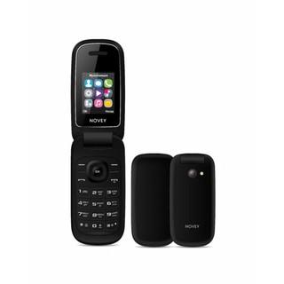Кнопочный Телефон Novey 118 Чёрный