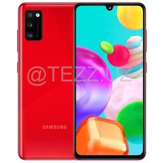 Смартфоны Samsung A41 (A415) 64GB Red