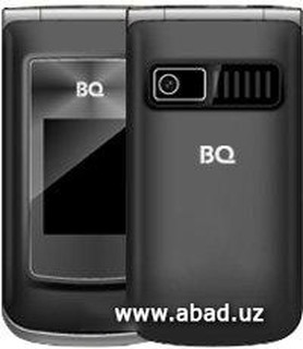 Мобильный телефон BQ-Mobile BQ-2807 Wonder (темно-серый) (59532)